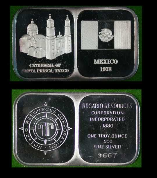 item113_Mexico Rosario Resources Silver Bar.jpg