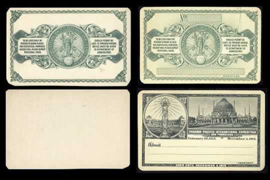 item159_Panama-Pacific Exposition Pass Proofs.jpg