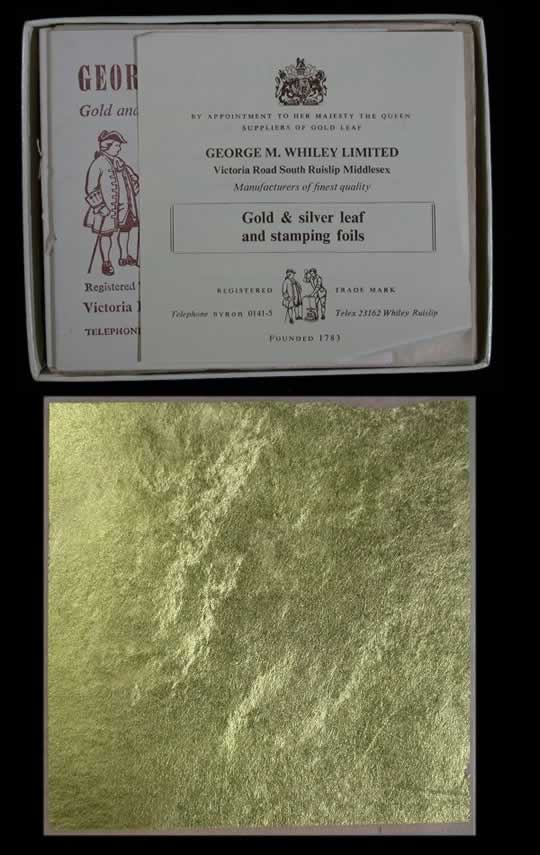 item564_An original lot of English Fine Gold Leaf or Foil.jpg