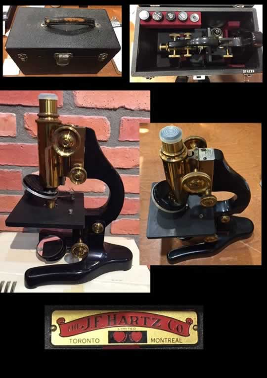 item610_A Fine Hartz Microscope with Case.jpg
