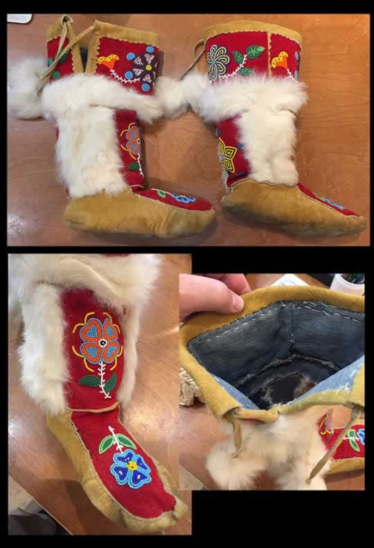 item611_A lovely pair of Indigenous Dancing Boots.jpg