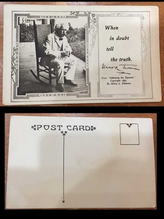 item613_An early Mark Twain Postcard.jpg