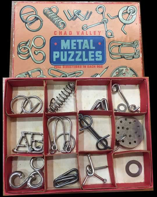 item616_A Vintage Chad Valley Metal Puzzles Game.jpg