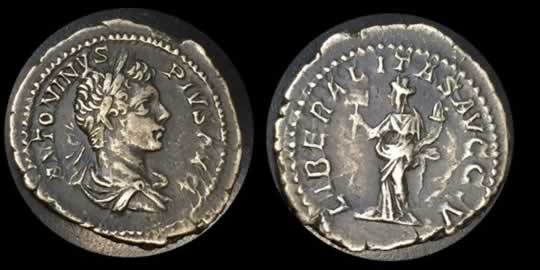 item622_A Roman Denarius of Caracalla.jpg