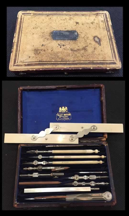 item626_A19th Century Drafting Set by Elliott Brothers.jpg