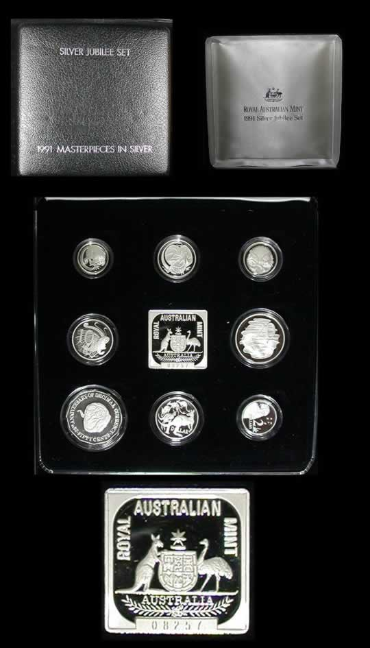 item91_Australia 1991 Silver Proof Set.jpg