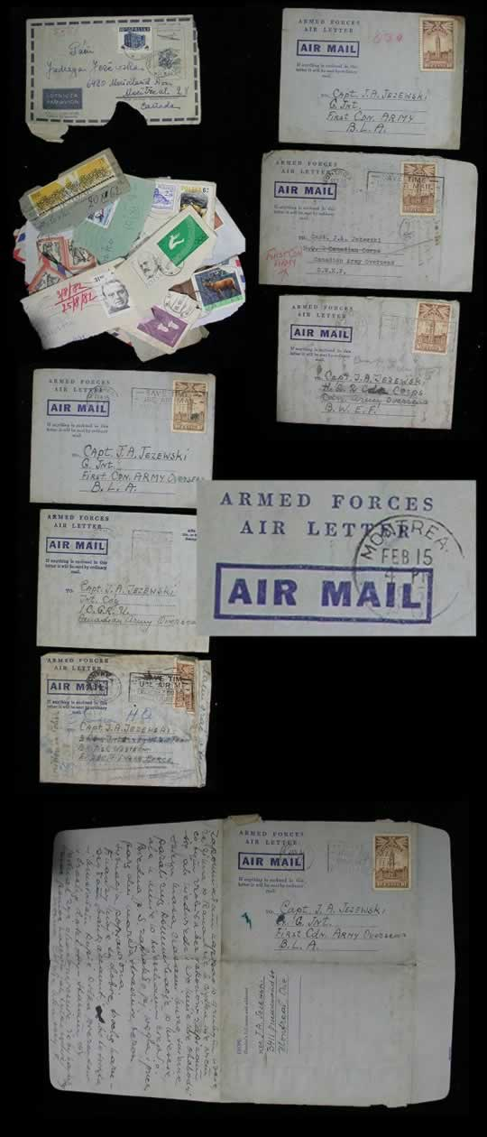 item93_Armed Forces Air Letters to an overseas Polish-Canadian Officer.jpg