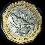 Cape Verde Set of 6 Coins